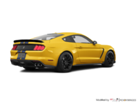 2018 Ford Mustang Shelby GT350 | Photo 2 | Triple Yellow Tri-Coat