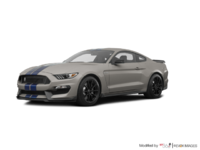 2018 Ford Mustang Shelby GT350 | Photo 3 | Lead Foot Grey