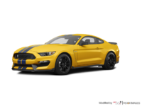 2018 Ford Mustang Shelby GT350 | Photo 3 | Triple Yellow Tri-Coat
