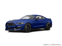2018 Ford Mustang Shelby GT350 | Photo 3 | Kona Blue