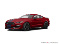 2018 Ford Mustang Shelby GT350 | Photo 3 | Ruby Red Metallic Tinted Clearcoat