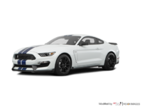 2018 Ford Mustang Shelby GT350 | Photo 3 | Oxford White