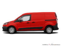 2018 Ford Transit Connect XL VAN | Photo 1 | Race Red