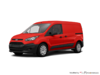 2018 Ford Transit Connect XL VAN | Photo 3 | Race Red