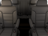 2018 GMC Yukon DENALI | Photo 2 | Cocoa/Dark Atmosphere Front Bucket seats Perforated Leather (H4W-AN3)