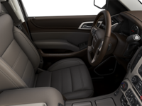 2018 GMC Yukon DENALI | Photo 1 | Cocoa/Dark Atmosphere Front Bucket seats Perforated Leather (H4W-AN3)