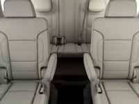2018 GMC Yukon DENALI | Photo 2 | Cocoa/Shale Front Bucket seats Perforated Leather (H4Y-AN3)