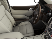 2018 GMC Yukon DENALI | Photo 1 | Cocoa/Shale Front Bucket seats Perforated Leather (H4Y-AN3)