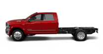 2019 RAM Chassis Cab 4500