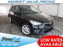 2014 Mazda CX-5 GT TECH - ONE OWNER / NO ACCIDENTS