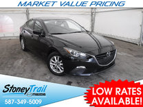 2014 Mazda Mazda3 GS - ONE OWNER / NO ACCIDENTS