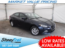 2016 Mazda Mazda3 GS - ONE OWNER / NO ACCIDENTS