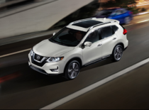 The 2019 Nissan Rogue: A Compact Crossover with Large SUV Features