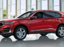 The 2020 Acura RDX: The Future Is Here
