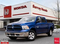 2016 Ram 1500 Outdoorsman with only 15