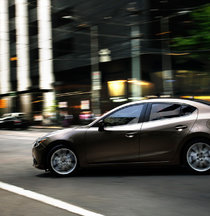 2016 Mazda3: Come Check it Out in Toronto Today!