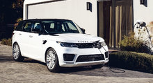 The 2019 Range Rover Sport PHEV: Luxury, Adventure and Efficiency combined