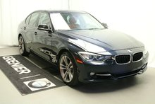 BMW 328i xDrive Groupe Sport, Groupe Supérieur 2014