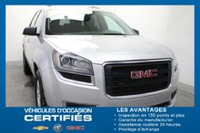 GMC Acadia 4WD 7 PASSAGERS+DEM.A.DIST+CAM.REC+SIE.CHAUF+MAGS 18