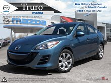Photo 2010 Mazda Mazda3 AUTOMATIC! A/C! ONLY 99K! NEW TIRES! AUTOMATIC! A/C! ONLY 99K! NEW TIRES!