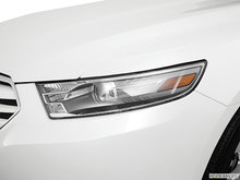 2017 Ford Taurus LIMITED | Photo 5