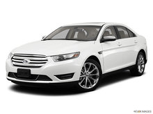 2017 Ford Taurus LIMITED | Photo 26