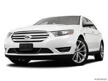 2017 Ford Taurus LIMITED | Photo 27