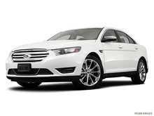 2017 Ford Taurus LIMITED | Photo 30