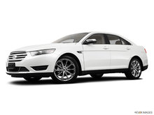 2017 Ford Taurus LIMITED | Photo 34