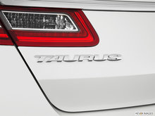 2017 Ford Taurus LIMITED | Photo 45