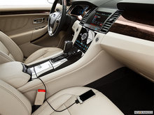 2017 Ford Taurus LIMITED | Photo 47