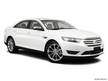 2017 Ford Taurus LIMITED | Photo 53