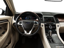2017 Ford Taurus LIMITED | Photo 58
