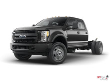 2018 Ford Chassis Cab F-550 XL | Photo 1