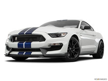 2018 Ford Mustang Shelby GT350 | Photo 22