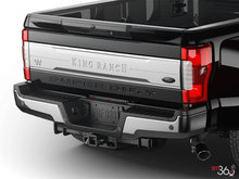 2018 Ford Super Duty F-450 KING RANCH | Photo 7