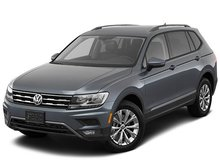 2018 Volkswagen Tiguan: It May Just Have Everything You Want From a Compact SUV