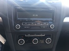 2013 Volkswagen Golf 5-Dr Comfortline 2.5 at Tip With Bluetooth and Low Kms