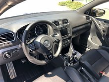 2012 Volkswagen Golf ONE OWNER   NO ACCIDENTS   MANUAL   4MOTION