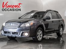 2013 Subaru Outback 3.6R TOURING MAGS TOIT OUVRANT