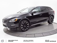 Volvo V60 Cross Country T5 | MAGS 19, TECH PACK, BLIS 2018