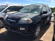 2005 Acura MDX 4WD SUV - VEHICLE SOLD AS-IS! INQUIRE TODAY!