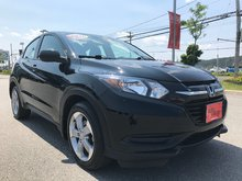 2016 Honda HR-V LX 4WD AWD..New Tires & Brakes..Auto Climate Control..Heated Seats..Remote Start..Bluetooth..Backup Cam!!