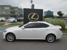 2012 Lexus IS 250 AWD SPECIAL EDITION
