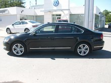 2013 Volkswagen Passat Highline 2.0 TDI 6sp DSG at w/ Tip Contact for more info