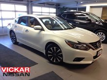 2016 Nissan Altima 2.5 SL/LOW LOW KMS/1 OWNER LOCAL TRADE!!!