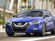 2017 Nissan Maxima: the perfect blend of comfort and performance
