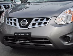 2013 Nissan Rogue 2.5S AUTO LEATHER LOW KMS
