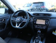 2018 Nissan Rogue MIDNIGHT LEATHER EMPLOYEE PRICING, SAVE BIG $!