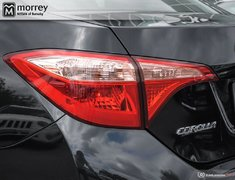 2017 Toyota Corolla AUTO BLUETOOTH LOW KMS NO ACCIDENTS!